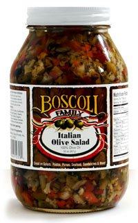 Italian Olive Salad 32 OZ