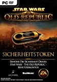 Star Wars: The Old Republic - Sicherheitstoken