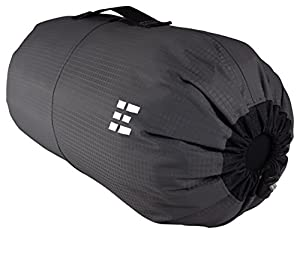 Zero Grid Stuff Sack 2 in 1 Lightweight Overnight Bag & Travel Laundry Pack