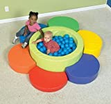 Children s Factory CF322-226 Flower Petal Ball Pool