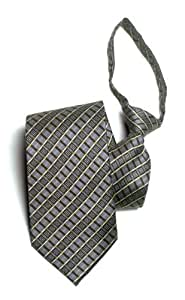 Neck Tie Covert Color Camera