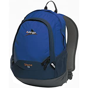 Vango Stone 10 Rucksack (Surf Blue) from Vango
