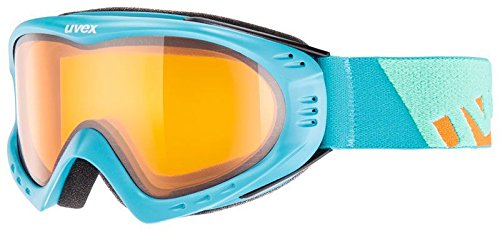 UVEX Skibrille F 2