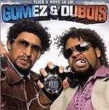 echange, troc Gomez & Dubois - Flics et hors la loi (nouvelle version) - Copy control