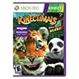 Kinectimals with Bears X360 (3PK-00001) -