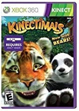 Kinectimals with Bears X360 3PK-00001 -