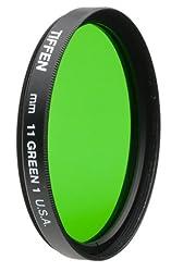 Tiffen 52mm 11 Filter (Green)