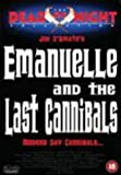 Emanuelle And The Last Cannibals [1978] [DVD]