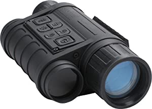 Bushnell Equinox Z Digital Night Vision Monocular, 4.5x 40mm by Bushnell