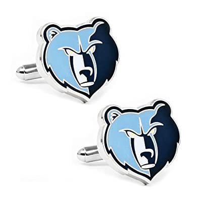 NBA Memphis Grizzlies Cufflinks