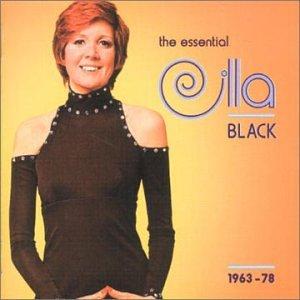 Cilla Black - The Essential Cilla Black 1963-1978 - Zortam Music