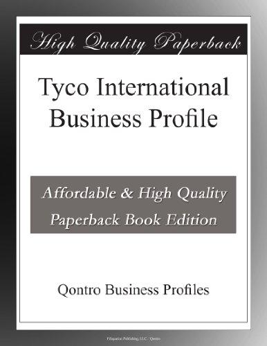 tyco-international-business-profile