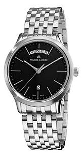 Maurice Lacroix Wrist Watch Le Classic Lc1007-Ss002