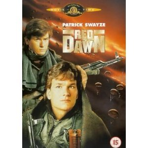 Red Dawn [DVD] [Import]