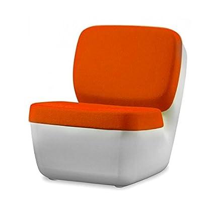 Magis Nimrod White/Orange