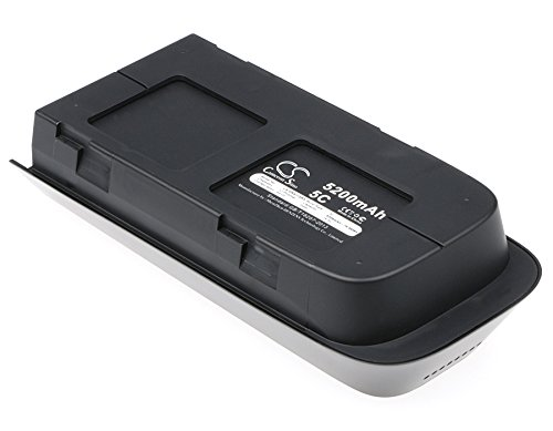 Cameron-Sino-5200mAh-7696Wh-Replacement-Battery-for-3DR-Solo-Quadcopter