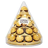 (SEASONAL) Ferrero Rocher Cone 350G