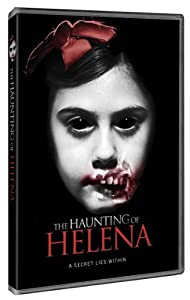 Haunting of Helena [DVD] [2012] [Region 1] [US Import] [NTSC]