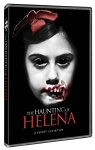 Haunting of Helena [DVD] [2012] [Region 1] [US Import] [NTSC]