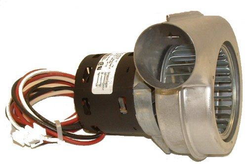 Lennox Furnace Exhaust Venter Blower (83L8201) Fasco # A322