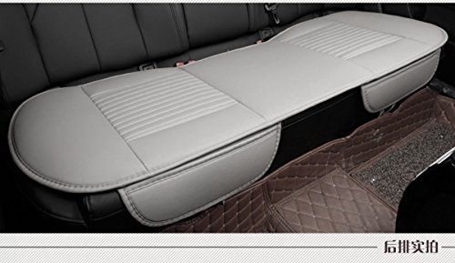 Edealyn 53 19 3 inches car interior accessories smooth - Coussin chaise bureau ...