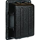 Blue Sea Systems 4027 Panelback 5-1/4X7-1/2X3-
