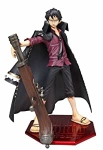 Actionfigur Portrait Of Pirate Luffy