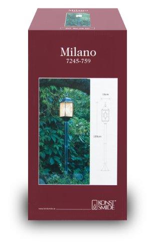 Konstsmide Milano 7245 Wegeleuchte
