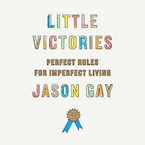 Little Victories Audiobook