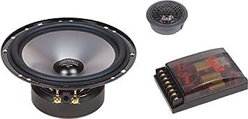 Audio System HX 165 SQ HX-SÉRIE SQ 2 Voies Système