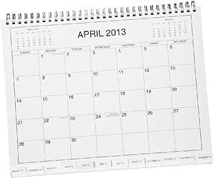 Miles Kimball 5 Year Calendar Diary 2012-2016