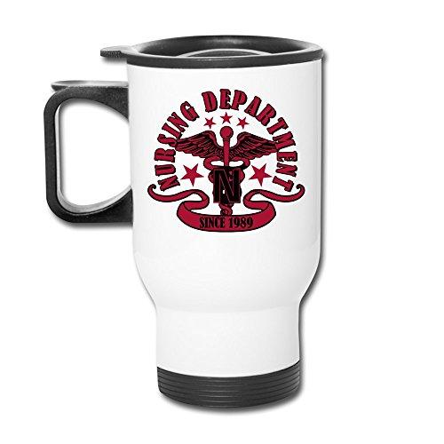 [LEE75S Nursing Department Morning Coffee Cool Mugs] (Jackie Nurse Shoes)