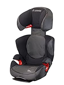 Maxi-Cosi Rodi AirProtect Group 2/3 Car Seat (Black Reflection) 2014 Range