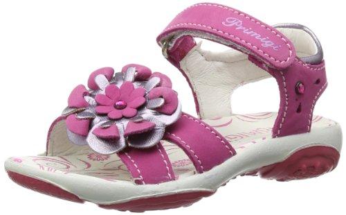 Primigi Girls ITACA Ankle Pink Pink (LAMPONE) Size: 12 (30 EU)