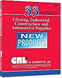 C.R. LAURENCE CRL33 CRL33 New Products Catalog
