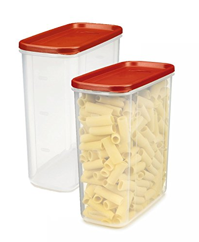 Rubbermaid 21-Cup Dry Food Container (Set of 2) (Food Pantry Containers compare prices)