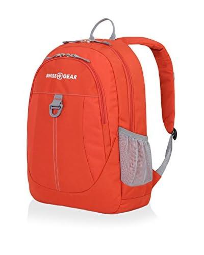 SwissGear 17.5 Backpack, Persimmon