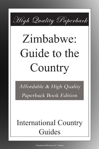 Zimbabwe: Guide to the Country