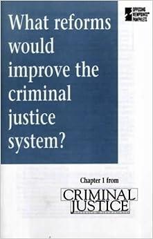Restoring Fairness in New York's Criminal Justice System