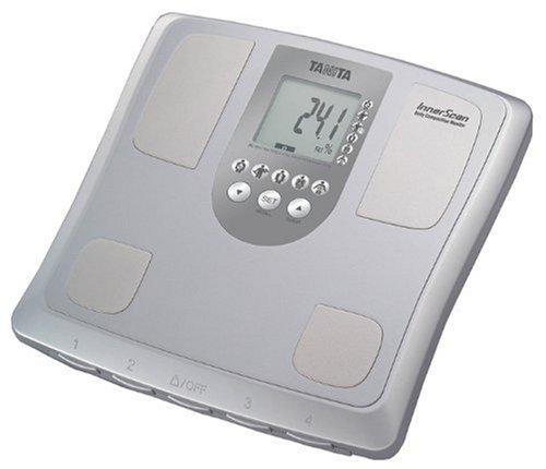 Tanita BC541 Family Fitness Bathroom Scale Body Fat Analyser