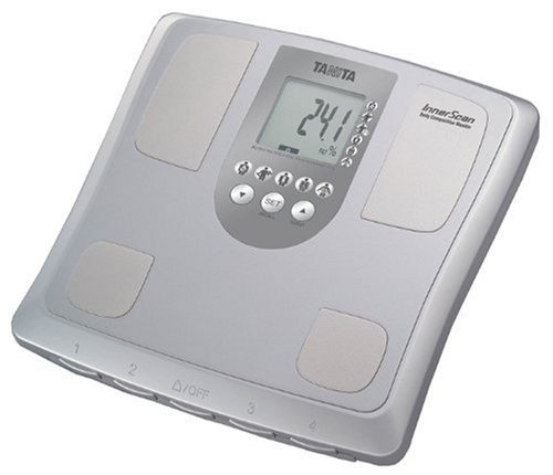 Tanita BC541 Family Fitness Bathroom Scale Body Fat Analyser