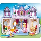 Playmobil princesse 5419 coffre princessepar Playmobil