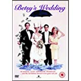 Betsy's Wedding [DVD] [1990]by Alan Alda