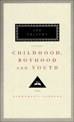 Childhood, Boyhood and Youth (Everyman