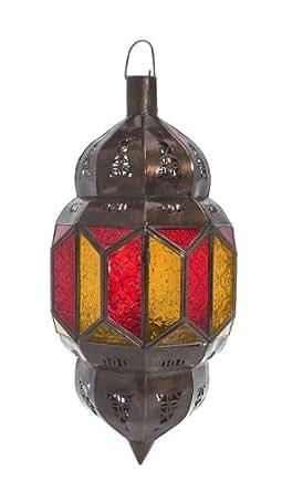 Moroccan Samara Lantern Chandeliers