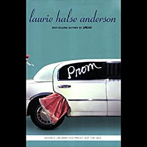 Prom Audiobook