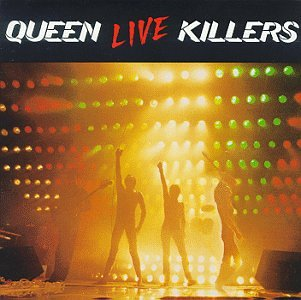 Live Killers artwork
