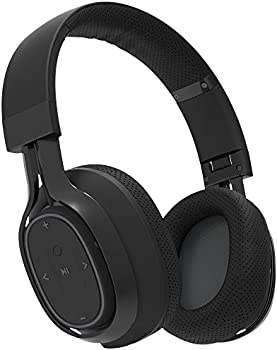 BlueAnt Pump Zone Wireless Bluetooth Headphones