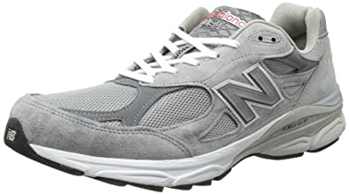 Buy New Balance Mens 990V3 Running Shoe by New Balance