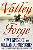 Valley Forge 1st (first) edition Text Only